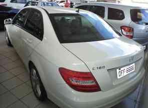 Mercedes-benz C-180 Cgi Touring 1.8 16v Aut. em João Pessoa, PB valor de R$ 94.000,00 no Vrum