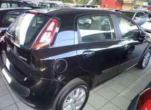 Fiat Punto Attractive Italia 1.4 F.flex 8v 5p em Cabedelo, PB valor de R$ 35.900,00 no Vrum