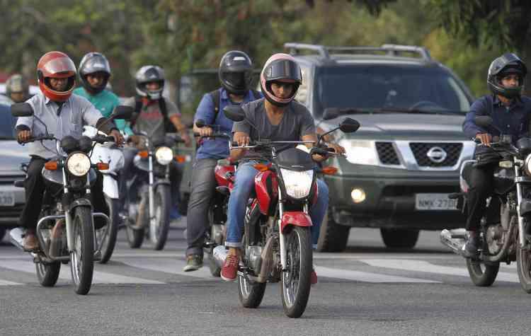 Abraciclo divulga número de vendas de motocicletas em Pernambuco