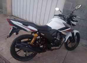 Yamaha Ys 150 Fazer Sed/ Flex em Belo Horizonte, MG valor de R$ 12.000,00 no Vrum