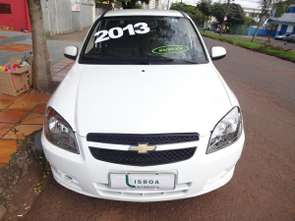 Chevrolet Celta Life/ Ls 1.0 Mpfi 8v Flexpower 5p