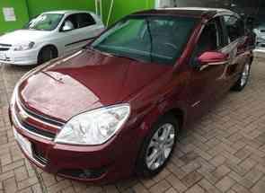 Chevrolet Vectra Elegan. 2.0 Mpfi 8v Flexpower Mec em Londrina, PR valor de R$ 30.900,00 no Vrum