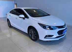 Chevrolet Cruze Lt 1.4 16v Turbo Flex 4p Aut. em Brasília/Plano Piloto, DF valor de R$ 82.800,00 no Vrum
