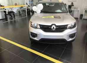 Renault Kwid Zen 1.0 Flex 12v 5p Mec. em Poços de Caldas, MG valor de R$ 38.800,00 no Vrum