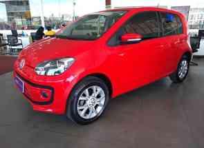 Volkswagen Up! High 1.0 Total Flex 12v 5p em Brasília/Plano Piloto, DF valor de R$ 40.790,00 no Vrum