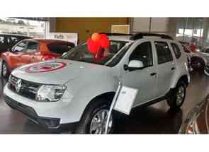 Renault Duster Dynamique 1.6 Flex 16v Aut. em Varginha, MG valor de R$ 74.090,00 no Vrum