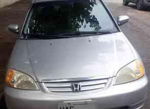 Honda Civic Sedan LX/Lxl 1.7 16v 115cv Aut. 4p em Belo Horizonte, MG valor de R$ 14.800,00 no Vrum