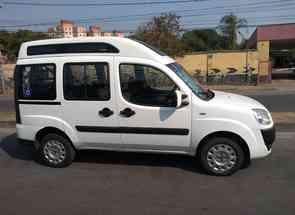 Fiat Doblo Attractive 1.4 Fire Flex 8v 5p em Belo Horizonte, MG valor de R$ 0,00 no Vrum