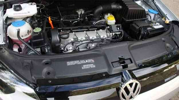 Motor 1.6 recebeu mudanças no gerenciamento eletrônico da injeção - Marlos Ney Vidal/EM/D.A Press