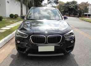 Bmw X1 Sdrive 20i 2.0/2.0 Tb Acti.flex Aut. em Belo Horizonte, MG valor de R$ 144.990,00 no Vrum