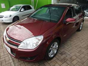 Chevrolet Vectra Elegan. 2.0 Mpfi 8v Flexpower Mec