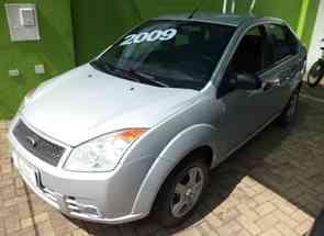 Ford Fiesta Sedan 1.0 8v Flex 4p em Londrina, PR valor de R$ 17.900,00 no Vrum