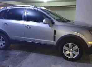 Chevrolet Captiva Sport Fwd 2.4 16v 171/185cv em Belo Horizonte, MG valor de R$ 33.000,00 no Vrum