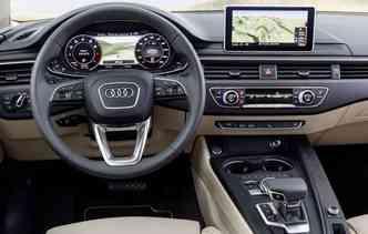 (foto: Audi/ divulgação)