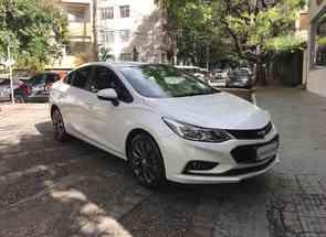 Chevrolet Cruze Lt 1.4 16v Turbo Flex 4p Aut. em Belo Horizonte, MG valor de R$ 97.900,00 no Vrum