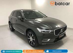Volvo XC 60 T-5 Inscription 2.0 Awd 5p em Brasília/Plano Piloto, DF valor de R$ 210.000,00 no Vrum