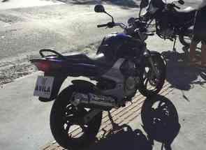 Yamaha Ys 250 Fazer/ Fazer L. Edition /Blueflex em Belo Horizonte, MG valor de R$ 8.700,00 no Vrum