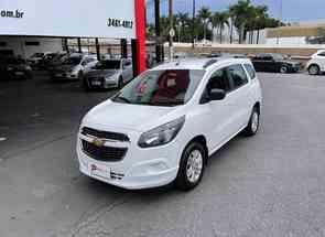 Chevrolet Spin Lt 1.8 8v Econo.flex 5p Mec. em Belo Horizonte, MG valor de R$ 51.900,00 no Vrum