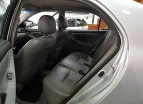 Toyota Corolla Xei 1.8/1.8 Flex 16v Aut. em Londrina, PR valor de R$ 24.800,00 no Vrum