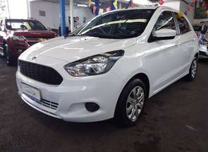 Ford Ka 1.5 Se/Se Plus 16v Flex 5p em Belo Horizonte, MG valor de R$ 39.900,00 no Vrum