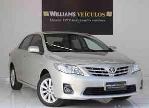 Toyota Corolla Altis 2.0 Flex 16v Aut. em Brasília/Plano Piloto, DF valor de R$ 59.990,00 no Vrum