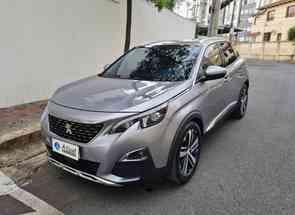 Peugeot 3008 Griffe 1.6 Turbo 16v 5p Aut. em Belo Horizonte, MG valor de R$ 151.000,00 no Vrum