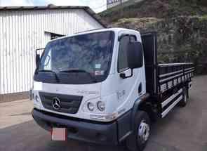 Mercedes-benz Accelo 1016 2p (diesel) (e5) em Belo Horizonte, MG valor de R$ 0,00 no Vrum