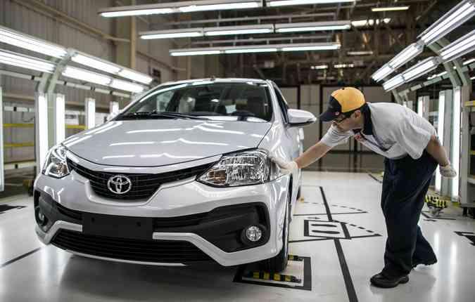 (foto: Toyota/ Divulgação)