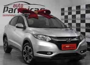 Honda Hr-v Ex 1.8 Flexone 16v 5p Aut. em Contagem, MG valor de R$ 79.890,00 no Vrum