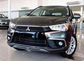 Mitsubishi Asx 2.0 4x4 Awd 16v em Belo Horizonte, MG valor de R$ 113.990,00 no Vrum