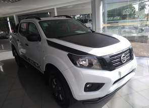 Nissan Frontier Se CD 4x4 2.3 Bi-tb Diesel Aut. em Sete Lagoas, MG valor de R$ 139.990,00 no Vrum