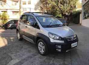 Fiat Idea Advent./ Adv.locker 1.8 Mpi Flex 5p em Belo Horizonte, MG valor de R$ 36.900,00 no Vrum