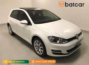 Volkswagen Golf Comfortline 1.4 Tsi 140cv Aut. em Brasília/Plano Piloto, DF valor de R$ 63.000,00 no Vrum