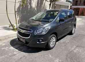 Chevrolet Spin Ltz 1.8 8v Econo.flex 5p Aut. em Belo Horizonte, MG valor de R$ 57.700,00 no Vrum