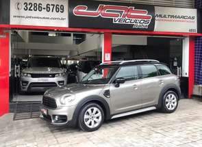 Mini Cooper Countryman 1.5 Turbo Aut. em Belo Horizonte, MG valor de R$ 152.900,00 no Vrum