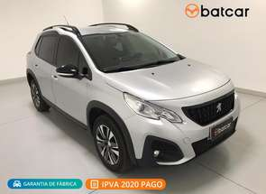 Peugeot 2008 Allure 1.6 Flex 16v 5p Aut. em Brasília/Plano Piloto, DF valor de R$ 71.500,00 no Vrum