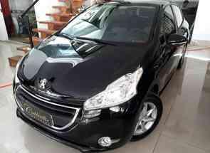 Peugeot 208 Active/Active Pack 1.5 Flex 8v 5p em Londrina, PR valor de R$ 34.900,00 no Vrum