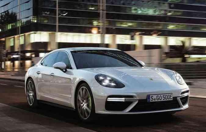 (foto: Porsche/Divulgação)