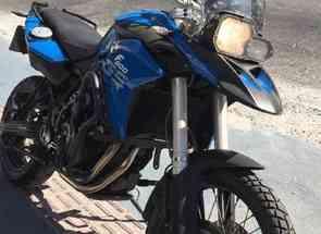 Bmw F 800 Gs 798cc em Belo Horizonte, MG valor de R$ 38.900,00 no Vrum
