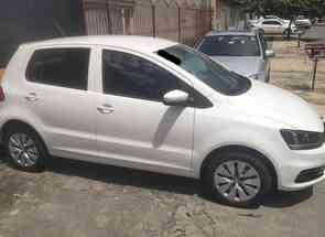 Volkswagen Fox Trendline 1.0 Flex 8v 5p em Goiânia, GO valor de R$ 36.800,00 no Vrum
