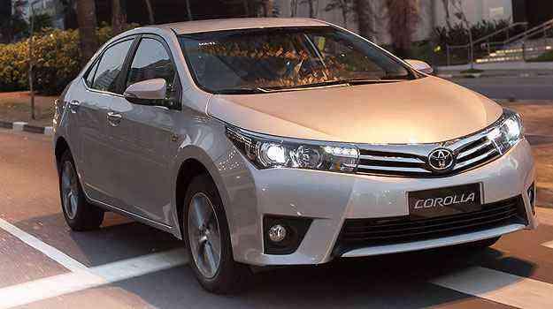 Toyota/Divulgação