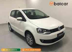 Volkswagen Fox 1.6 MI Total Flex 8v 5p em Brasília/Plano Piloto, DF valor de R$ 35.500,00 no Vrum