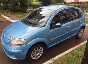 Citroën C3 Glx 1.6/ 1.6 Flex 16v 5p em Brasília/Plano Piloto, DF valor de R$ 12.000,00 no Vrum