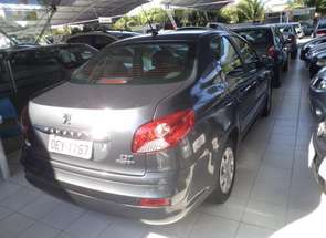 Peugeot 207 Sedan Passion Xr 1.4 Flex 8v 4p em Cabedelo, PB valor de R$ 25.800,00 no Vrum
