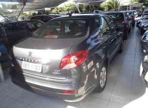 Peugeot 207 Sedan Passion Xr 1.4 Flex 8v 4p em Cabedelo, PB valor de R$ 25.800,00 no Vrum