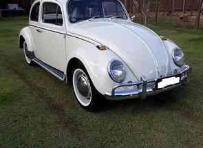 Volkswagen Fusca em Belo Horizonte, MG valor de R$ 36.800,00 no Vrum