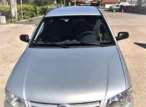 Volkswagen Gol City (trend) 1.0 MI Total Flex 8v 2p em Campinas, SP valor de R$ 14.590,00 no Vrum