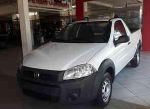 Fiat Strada Working Hard 1.4 Fire Flex 8v Cs em Itajubá, MG valor de R$ 42.390,00 no Vrum