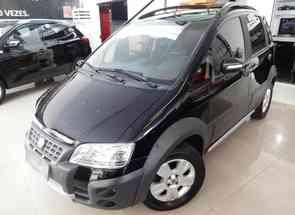 Fiat Idea Advent./ Adv.locker 1.8 Mpi Flex 5p em Londrina, PR valor de R$ 24.900,00 no Vrum