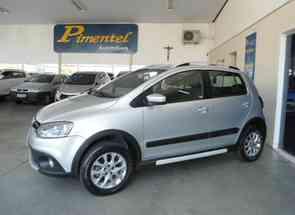 Volkswagen Crossfox 1.6 MI Total Flex 8v 5p em Belo Horizonte, MG valor de R$ 33.900,00 no Vrum